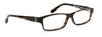 Dioptrické okuliare SPY KYAN Dark Tort