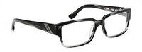 Dioptrické okuliare SPY  FINN Black Tort