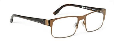 Dioptrické okuliare SPY DAMON -  Mahogany