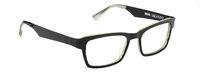Dioptrické okuliare SPY BRANDO - Black Horn