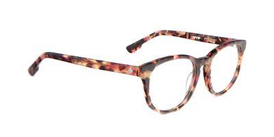 Dioptrické okuliare SPY EDITH - Cherrywood