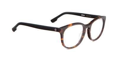Dioptrické okuliare SPY EDITH - Matte Dark