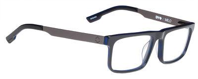 Dioptrické okuliare SPY MILO - Black/Blue