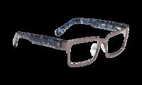 Dioptrické okuliare SPY Ellis 53 - Gunmetal/Navy