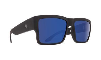 SPY slnečné okuliare CYRUS Sf. Mt. Black - Blue