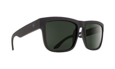 Slnečné okuliare SPY DISCORD Soft Mt. Black - polar