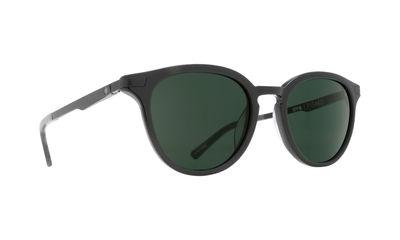 Slnečné okuliare SPY PISMO Black