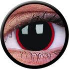 ColourVue CRAZY ŠOŠOVKY - Hell Raiser (2 ks trojmesačné) - dioptrické - dopredaj