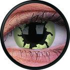 ColourVue Crazy šošovky - Tremor (2 ks trojmesačné) - nedioptrické
