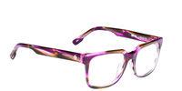 Dioptrické okuliare SPY Crista Pink