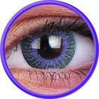 ColourVue Fusion - Grey Violet (2 šošovky trojmesačné) - dioptrické - dopredaj