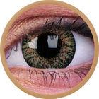 ColourVue One-Day dioptrické (10ks, jednodenné) - Brown