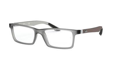 Dioptrické okuliare Ray-Ban RX 8901 5244