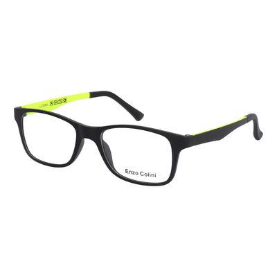 Dioptrické okuliare Enzo Colina RS002C1 s klipom