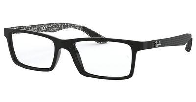 Dioptrické okuliare Ray-Ban RX 8901 5843