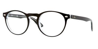 Dioptrické okuliare Ray-Ban RX 5283 2034