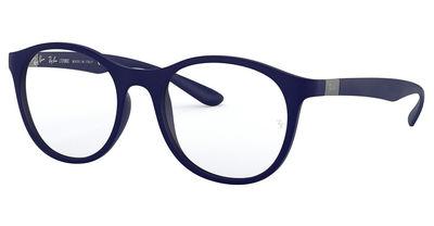 Dioptrické okuliare Ray-Ban RX 7166 5207