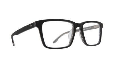 Dioptrické okuliare SPY BARKER Matte Horn