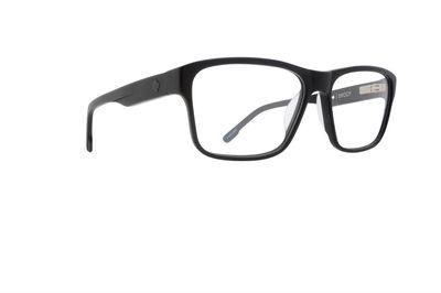 Dioptrické okuliare SPY BRODY - Matte Black
