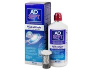 AOSEPT Plus HydraGlyde 360 ml s púzdrom