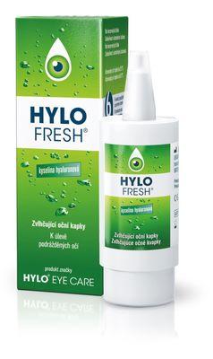 Hylo-Fresh 10 ml