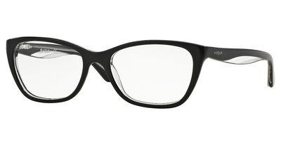 Dioptrické okuliare Vogue VO 2961 W827