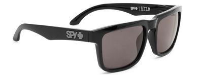Slnečné okuliare SPY HELM Black