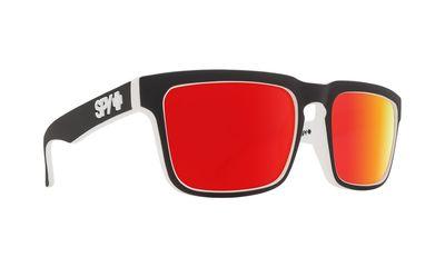 Slnečné okuliare SPY HELM Whitewall Red