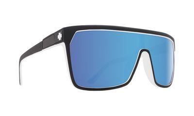 Slnečné okuliare SPY FLYNN - Whitewall/Blue - happy