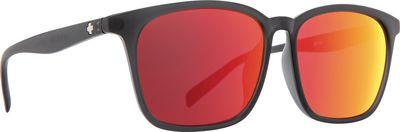 Slnečné okuliare SPY  COOLER Mt. Gray - Red