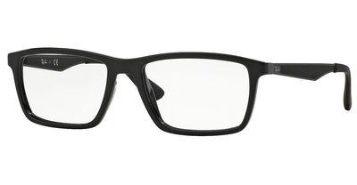 Dioptrické okuliare Ray-Ban RX 7056 2000