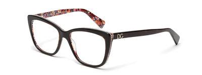 Dioptrické okuliare Dolce & Gabbana DG 3190 2790