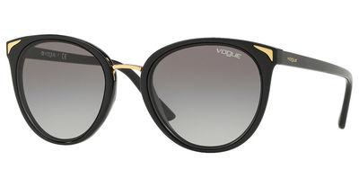 Slnečné okuliare Vogue VO 5230 W44/11