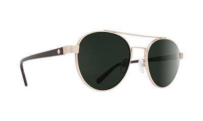 Slnečné okuliare SPY DECO Matte Gold