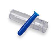 Aplikátor kontaktných šošoviek v púzdre - Modrý