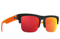 Slnečné okuliare SPY DISCORD 5050 Orange