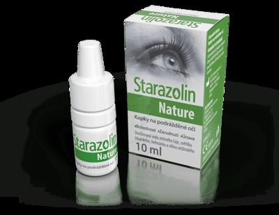 Starazolin Nature 10 ml