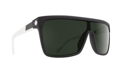 Slnečné okuliare SPY FLYNN - Matte Ebony