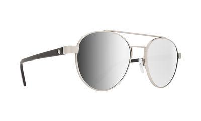 Slnečné okuliare SPY DECO Silver