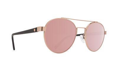 Slnečné okuliare SPY DECO Rose Gold