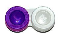 Anti-bakteriálne púzdro - Fialové