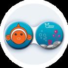 Antibakteriálne puzdro klasické - More - Nemo