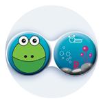 Antibakteriálne puzdro klasické - More - Žaba