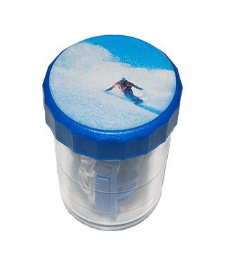 Hlboké púzdro šport - Snowboard