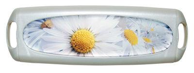 Púzdra na jednodenné šošovky kvetinky - Kopretina