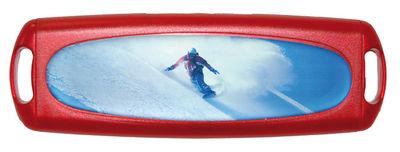 Púzdra na jednodenné šošovky športové - Snowboard