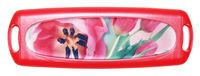 Púzdra na jednodenné šošovky kvetinky - Tulipány