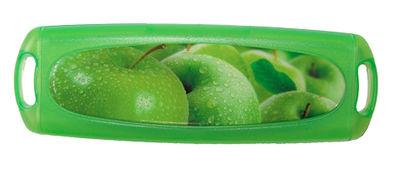 Púzdra na jednodenné šošovky ovocie - Jablko