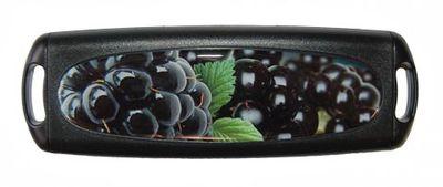 Púzdra na jednodenné šošovky ovocie - Ostružiny