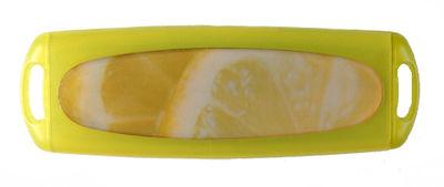 Púzdra na jednodenné šošovky ovocie - Citrón